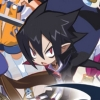 Disgaea 4: A Promise Revisited (VITA) game cover art