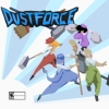 Dustforce artwork