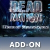 Dead Nation: Road of Devastation artwork