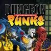 Dungeon Punks artwork