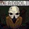 DEADBOLT artwork