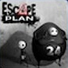 Escape Plan (VITA) game cover art