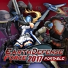 Earth Defense Force 2017 Portable artwork