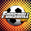 Foosball 2012 artwork