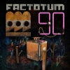 Factotum 90 artwork
