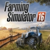 Farming Simulator 16 artwork