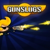 Gunslugs artwork