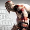 God of War Collection artwork
