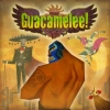 Guacamelee! artwork