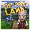 Get Off My Lawn! artwork