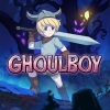 Ghoulboy: Dark Sword of Goblin artwork