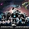Gravity Badgers artwork