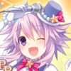 Hyperdimension Neptunia: Producing Perfection artwork