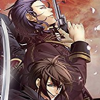 Hakuoki: Edo Blossoms artwork