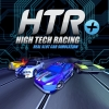 HTR+ Slot Car Simulation artwork