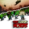 The Hungry Horde artwork