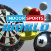 Indoor Sports World artwork