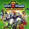 Invizimals: The Resistance artwork
