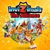 Invizimals: The Alliance artwork
