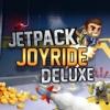 Jetpack Joyride Deluxe artwork