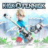 Kick & Fennick artwork