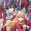 The Legend of Heroes: Trails of Cold Steel (VITA) game cover art