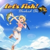 Let's Fish! Hooked On artwork