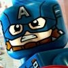 LEGO Marvel's Avengers (XSX) game cover art