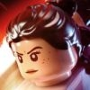 LEGO Star Wars: The Force Awakens (XSX) game cover art