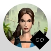 Lara Croft GO artwork