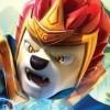 LEGO Legends of Chima: Laval's Journey artwork