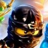LEGO Ninjago: Shadow of Ronin artwork