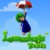 Lemmings Touch artwork