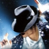 Michael Jackson: The Experience HD (VITA) game cover art