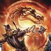 Mortal Kombat (VITA) game cover art