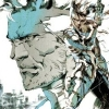 Metal Gear Solid: HD Collection (VITA) game cover art