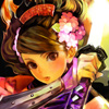 Muramasa Rebirth artwork
