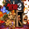 Metal Slug 3 artwork