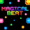 Magical Beat (XSX) game cover art