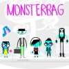 MonsterBag artwork