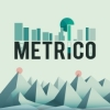 Metrico (XSX) game cover art