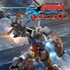 Mobile Suit Gundam: Extreme VS-Force (XSX) game cover art