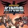 Mercenary Kings: Reloaded Edition artwork
