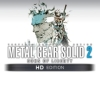 Metal Gear Solid 2: Sons of Liberty - HD Edition artwork