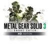 Metal Gear Solid 3: Snake Eater - HD Edition artwork