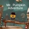 Mr. Pumpkin Adventure artwork