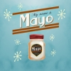 My Name is Mayo artwork
