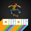 OlliOlli (VITA) game cover art