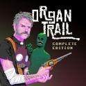 Organ Trail: Complete Edition (VITA) game cover art
