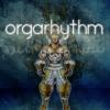 Orgarhythm artwork